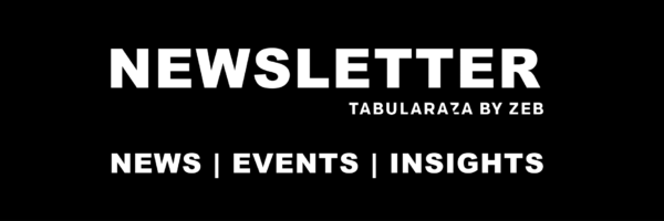 Newsletter Tabularaza